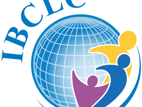 What is an IBCLC?
