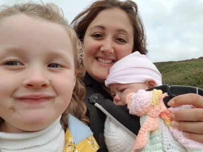 Our Story (Guest Blog - By Kayleigh Evans)