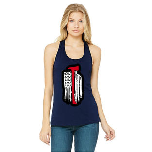 Searcy Strong Women's Tank