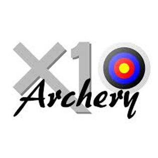 X10 Archery Family Fun - $250 value