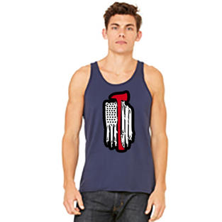 Searcy Strong Men's Tank