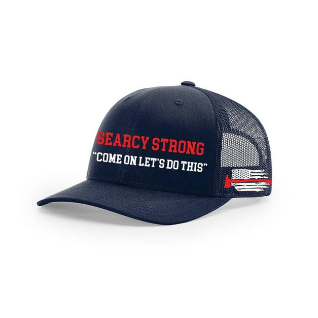 Searcy Strong Trucker Hat