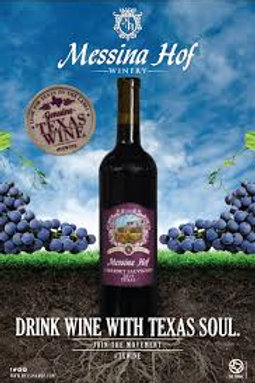 Messina Hoff Winery - Tasting for 4 and tour