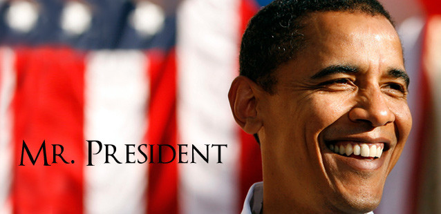 Reflections on the Last Day of the Obama Era