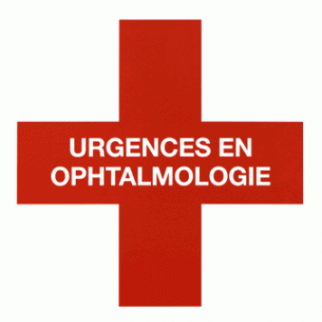 Urgences en ophtalmologie