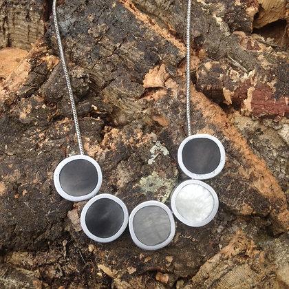 Origin Circle Necklace