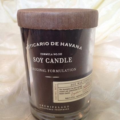 Boticario Soy Candle
