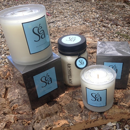5 oz Archipelago candle