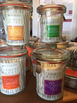 Westborough wicks candles