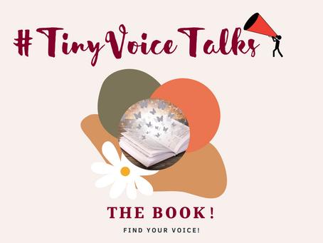 Tiny Voice Talks - The Book