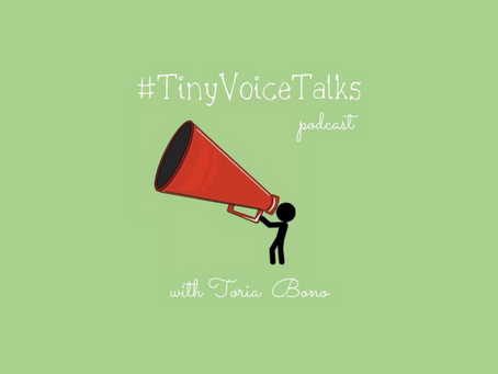 Tiny Voices Really Do Talk