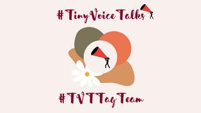 #TVTTagTeam
