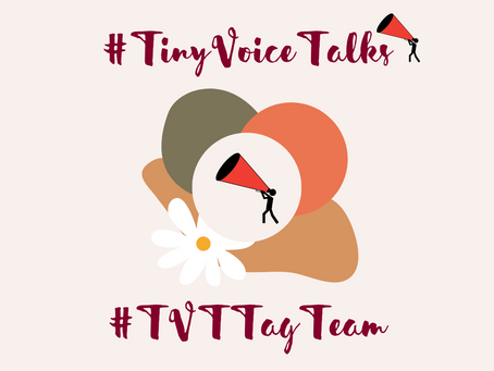 #TVTTagTeam