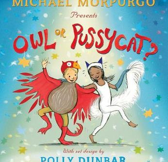 Owl or Pussycat – a must-read!