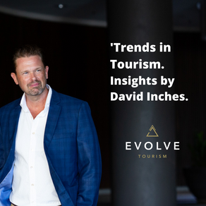 Trends in Tourism 2022 & Beyond