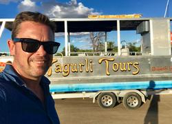 Yagurli Tours Product and Branding