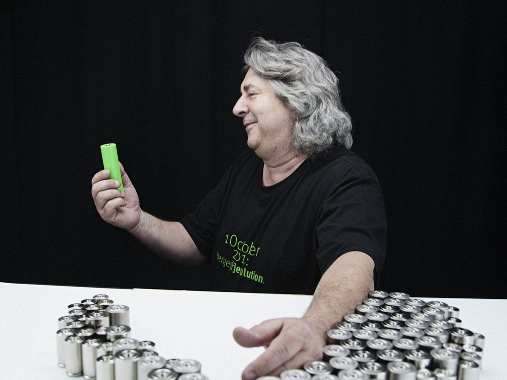 Berger Innovations