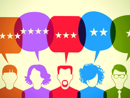 Online Reviews: How A Positive Web Presence Pleases Google And Your Customers