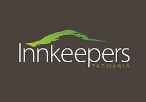 brand strategy projects including innkeepers tasmania