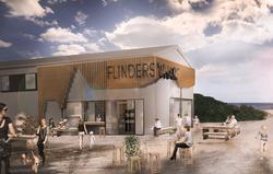 Flinders Wharf Precinct