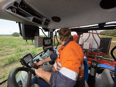 Farming Knowledge in your pocket