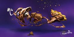 Cadbury Experience