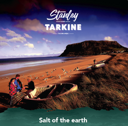 Stanley and Tarkine Branding