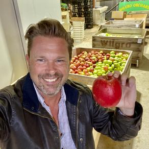 The Apple Thief : Demand Study