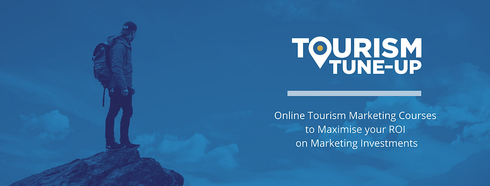 Online Tourism Marketing Courses to Maxi