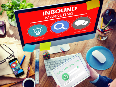 Digital Footprints: Use Inbound Marketing To Grow Your Business
