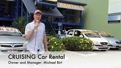 Cruising Car Rentals