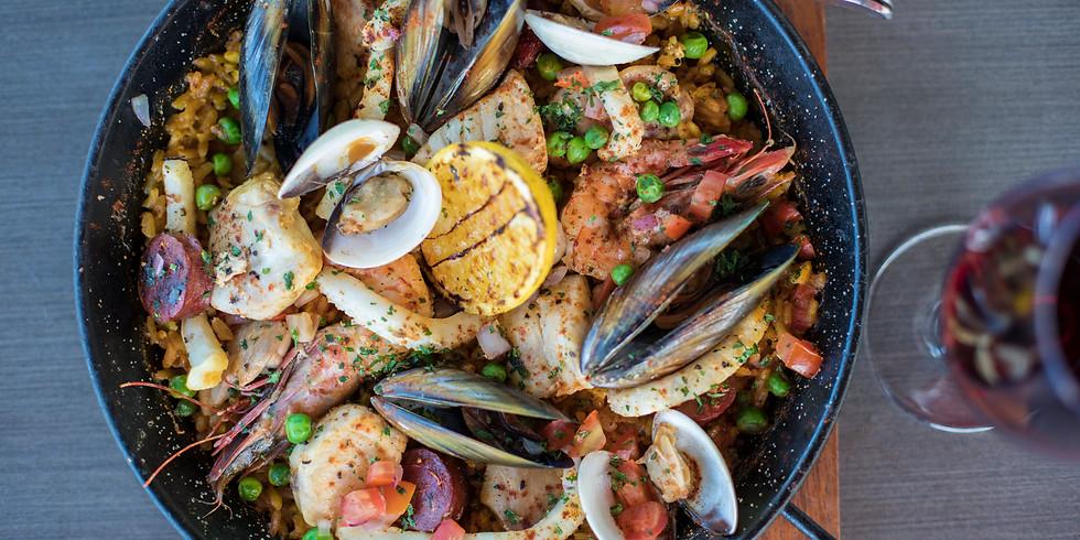 Seafood Skills
