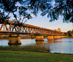 Clarence River Way