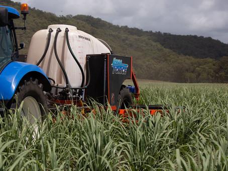 NQ-built Farm Productivity Platform for Mackay Whitsunday growers