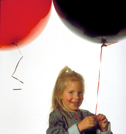 balloon girl 1