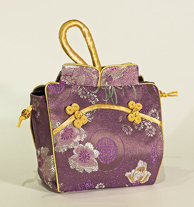 Handbag Oriental Beauty