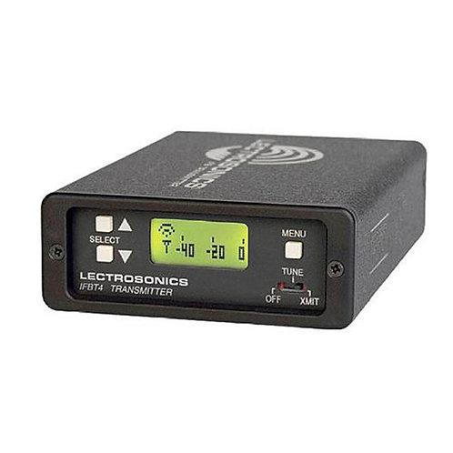 Lectronsonics IFBt4 Transmitter Block 944