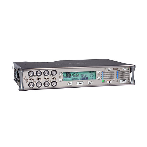 Sound Device 788t