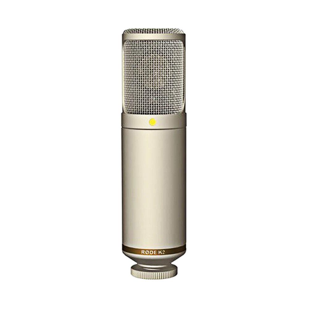 Rode K2 condenser mic