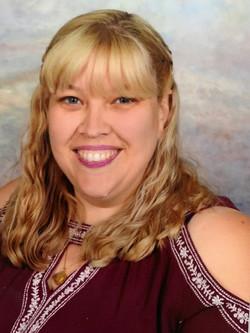 Teacher Chrissy