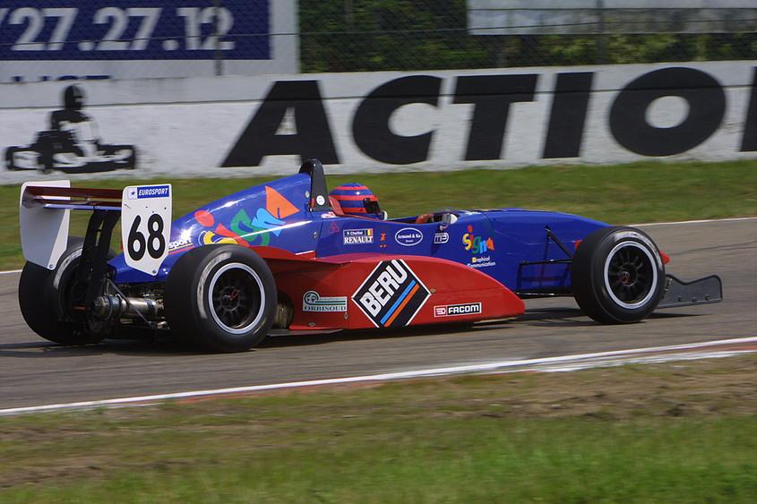 Eurocup Formule Renault