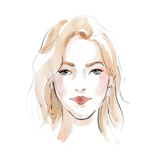 Female Portrait 4