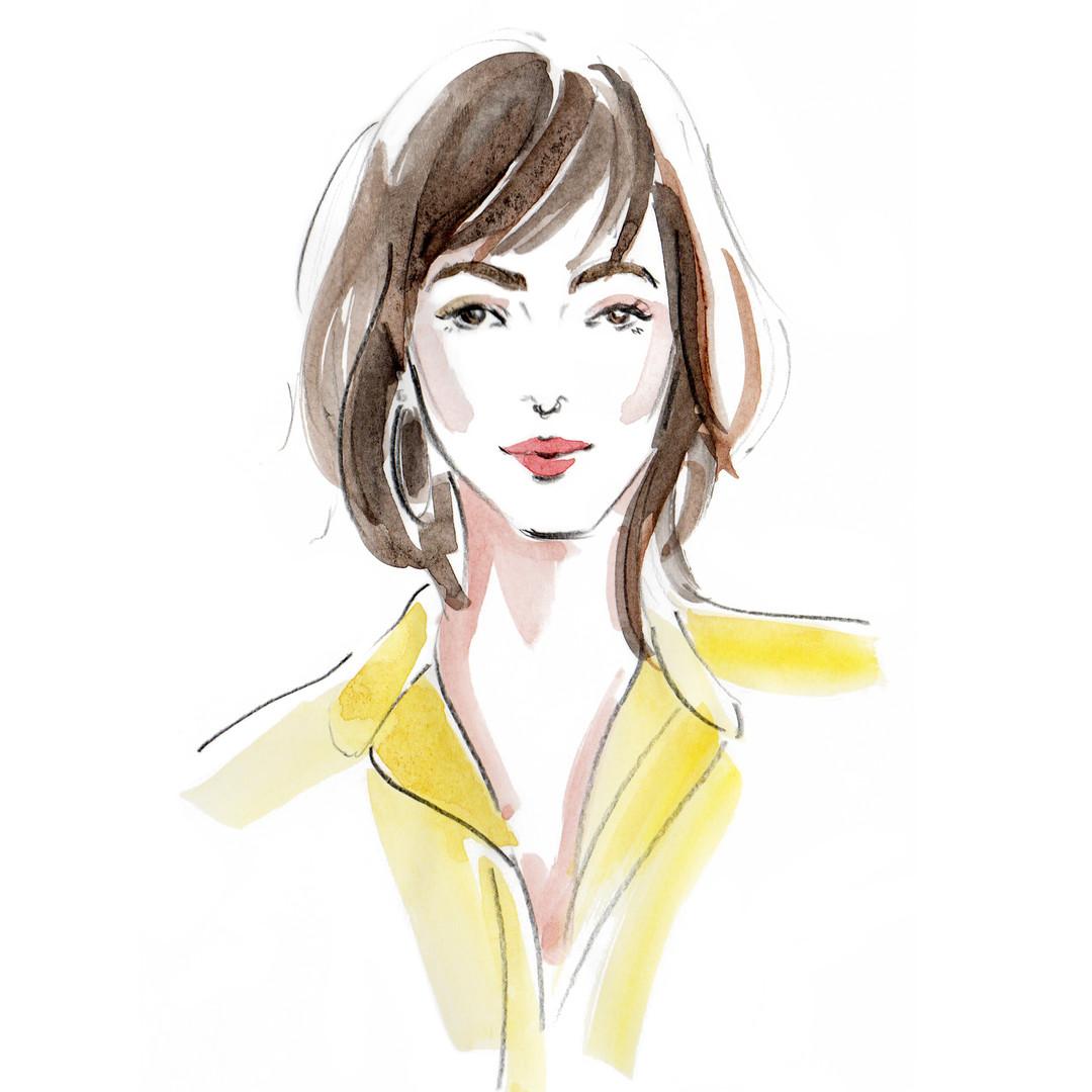 Female Portrait 8