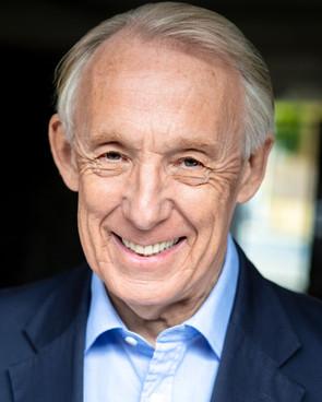 Martin Bishop