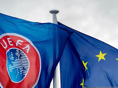 The centrality of  the UEFA in the light of an EU Sport Diplomacy