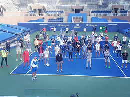 The Professional Tennis Players Association: a vehicle for improvement in governance standard