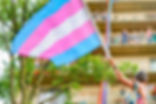 Right to compete: Transgender women