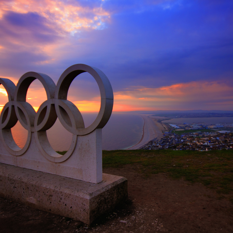 The International Olympic Committee between aspiration and reality