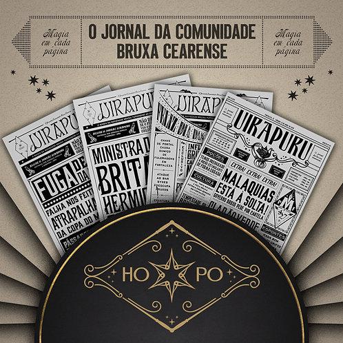 Jornal Uirapuru