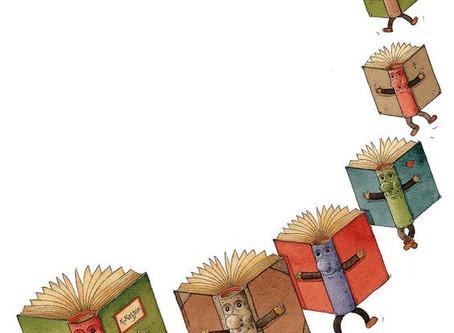 O livro passarinho